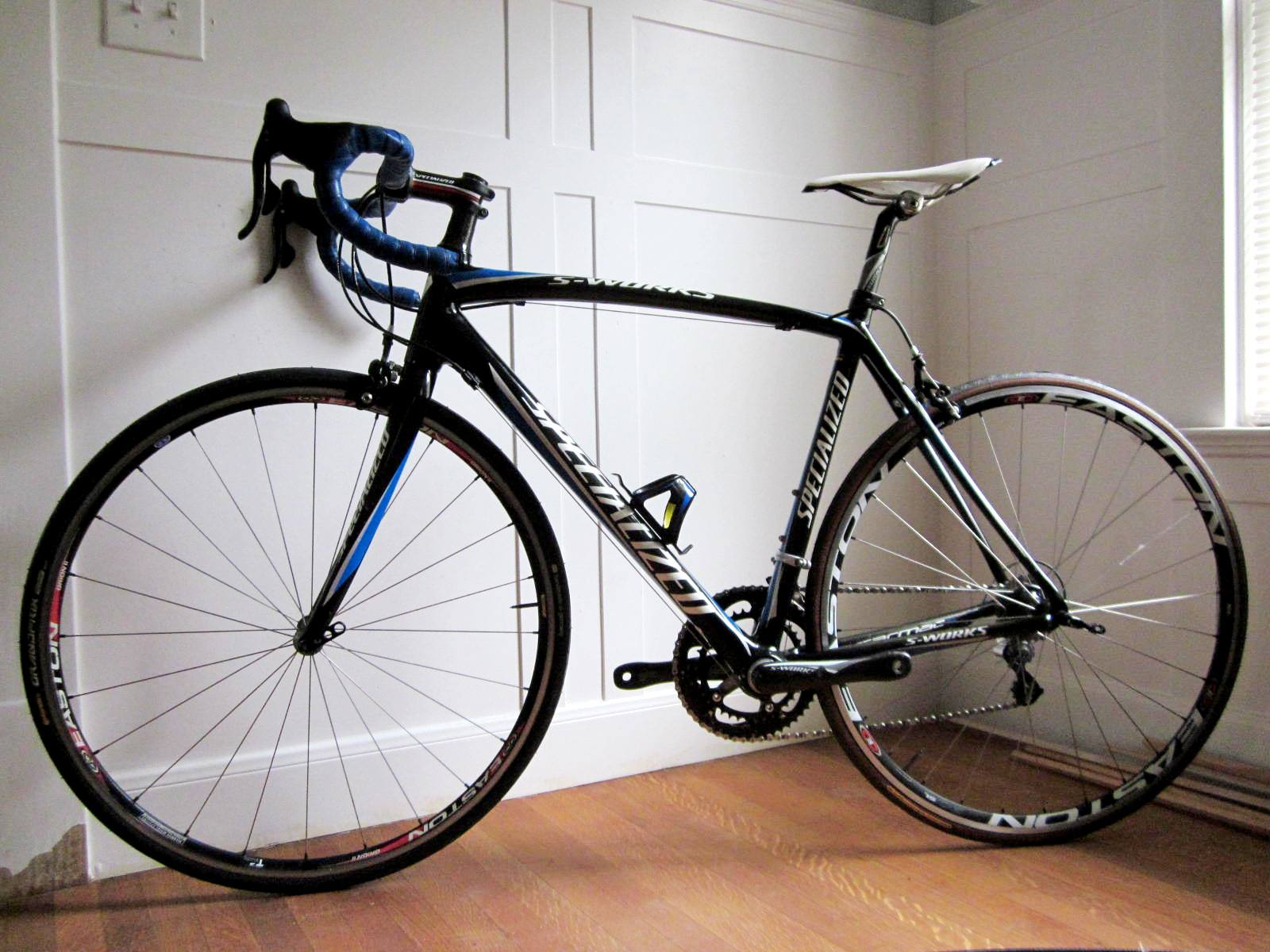 Specialized S Works Tarmac Sl Full Carbon Campagnolo Record