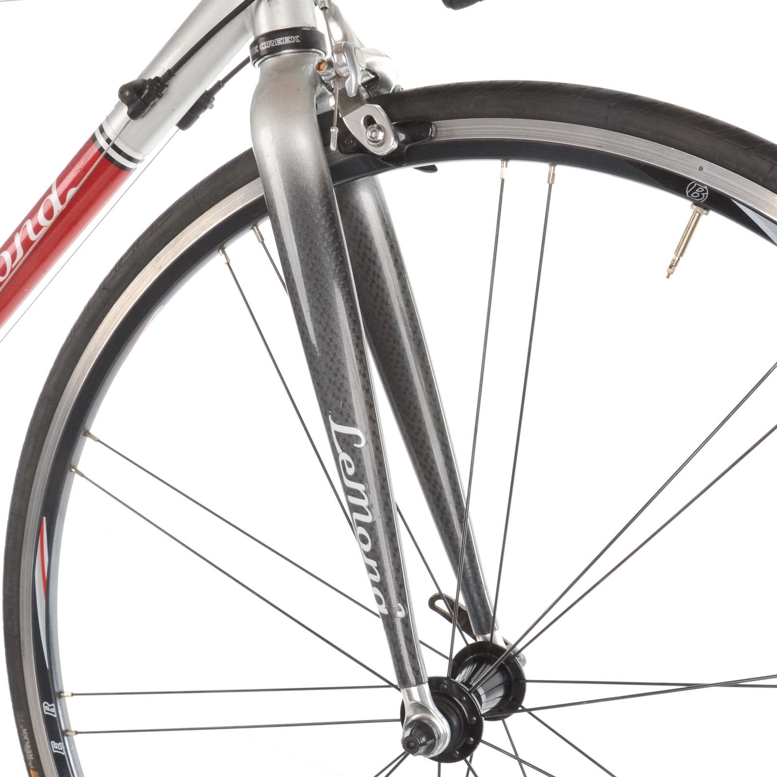 LeMond Buenos Aires - Carbon + Steel - Shimano 105 - 49cm - Houston ...