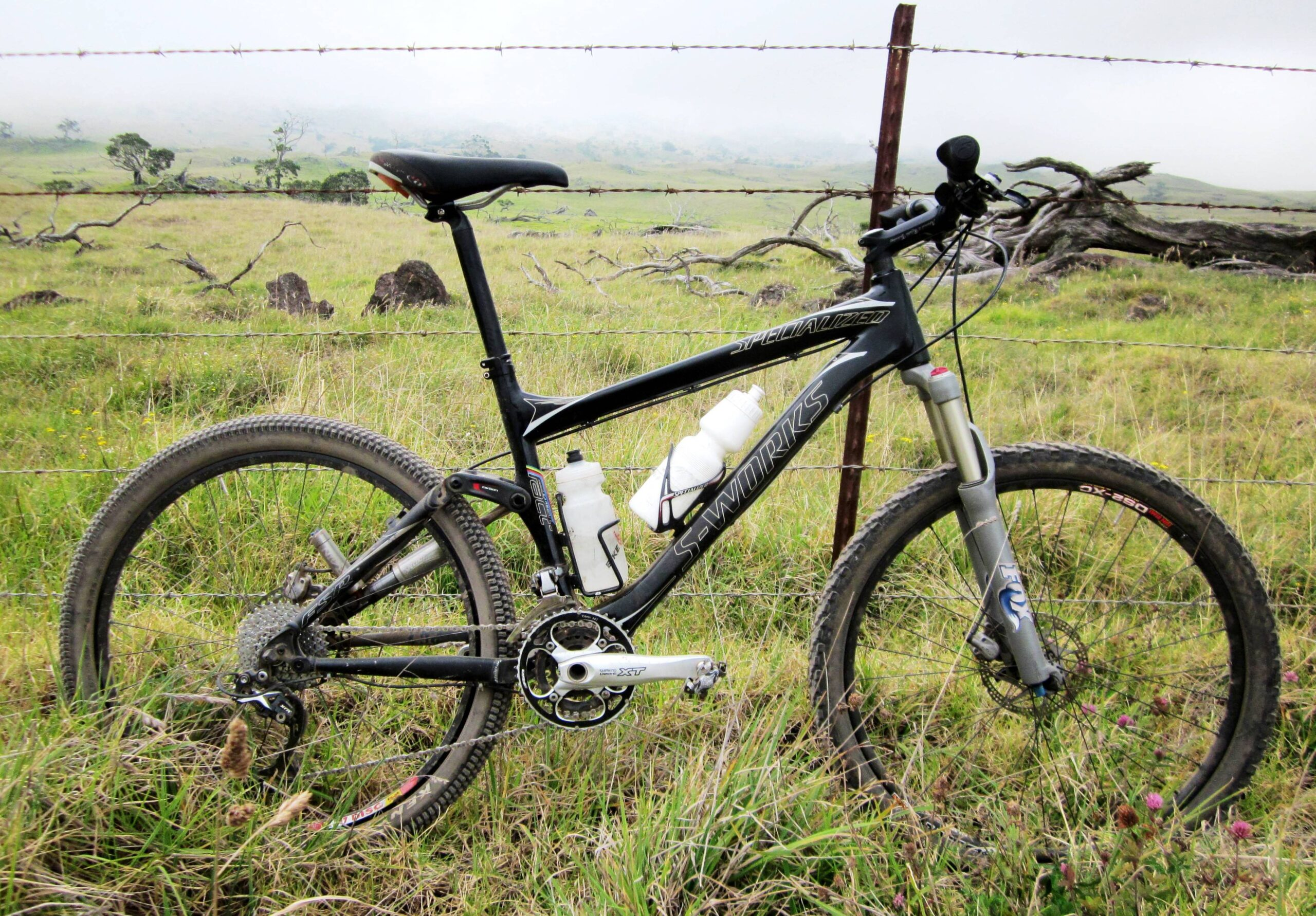 Specialized S Works Epic Full Carbon Xtr Large Houston