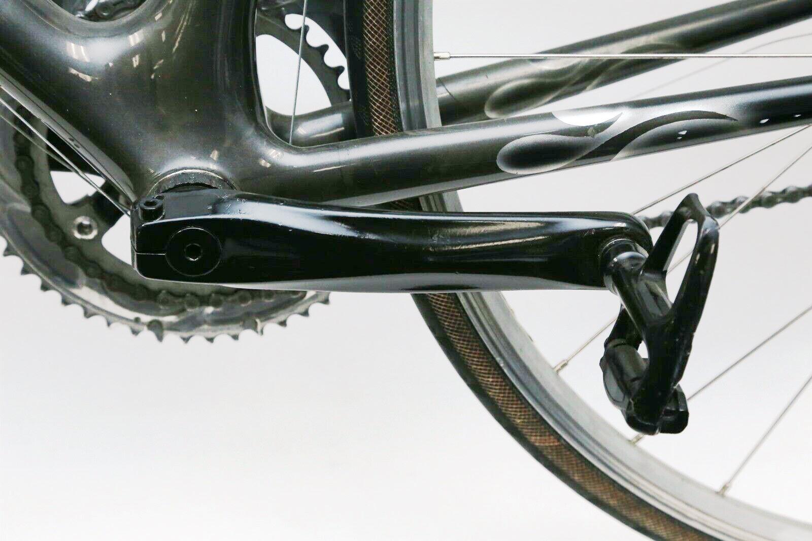 d6b6cdeeb0b Trek Madone SL - Project One - OCLV110 carbon - 60cm - Houston Bike ...